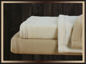 Polar Fleece Hotel Blankets