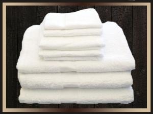 Symphony Hotel Towel